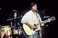 Jackson Browne BG Archives Print