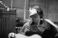 Jackson Browne Fine Art Print