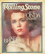Jackson Browne Rolling Stone Magazine