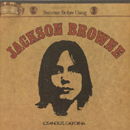 Jackson Browne Vinyl (Used)