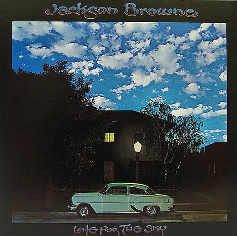 Jackson Browne Vinyl (Used)