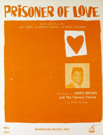 James Brown And The Famous Flames Book
