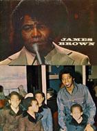 James Brown Book