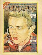 James Dean Magazine