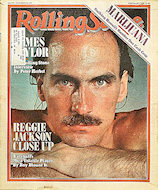 James Taylor Rolling Stone Magazine