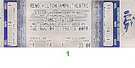 James Taylor Vintage Ticket