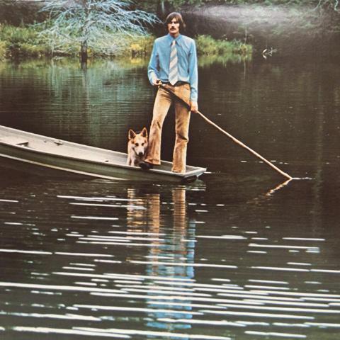 James Taylor Vinyl (New)