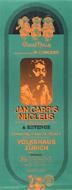 Jan Carr's Nucleus Poster