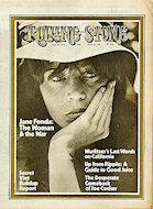 Jane Fonda Rolling Stone Magazine