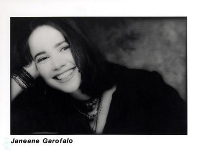 Janeane GarofaloPromo Print