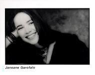 Janeane Garofalo Promo Print