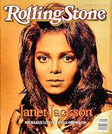 Janet Jackson Magazine