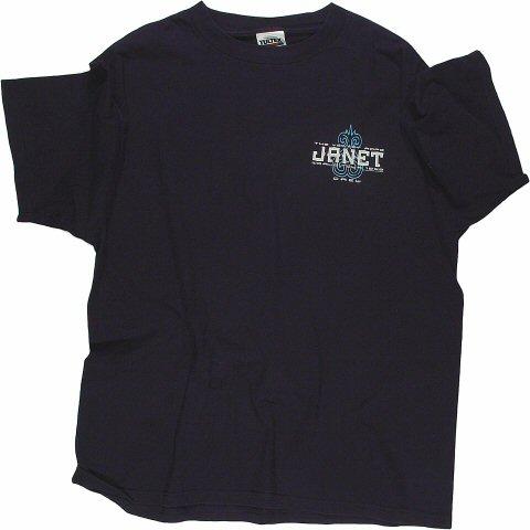 Janet JacksonMen's Vintage T-Shirt