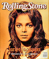 Janet Jackson Rolling Stone Magazine