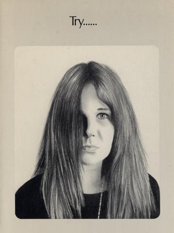 Janis JoplinGreeting Card
