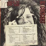 Janis Joplin Vinyl