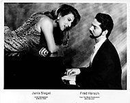 Janis Siegel Promo Print