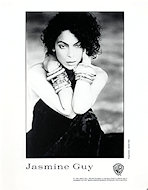 Jasmine Guy Promo Print