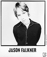 Jason Falkner Promo Print