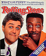 Jay Leno Rolling Stone Magazine