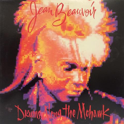Jean Beauvoir Vinyl (Used)