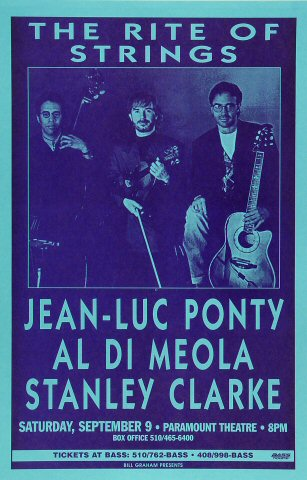Jean-Luc PontyPoster
