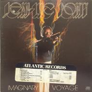 Jean-Luc Ponty Vinyl