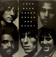 Jeff Beck Group Vinyl
