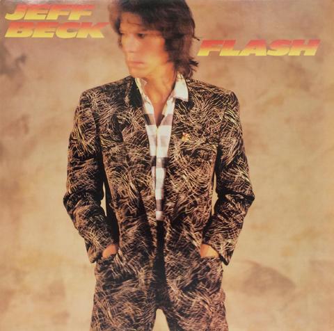 Jeff Beck Vinyl (Used)