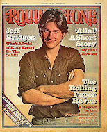 Tom Waits Rolling Stone Magazine