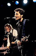 Wilco BG Archives Print