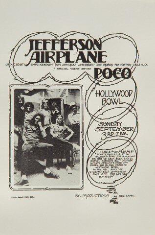 Poco Handbill