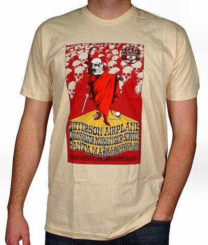 Quicksilver Messenger Service Men's Retro T-Shirt