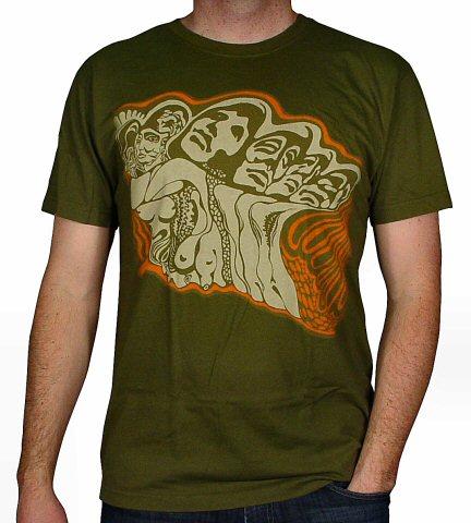 Jefferson AirplaneMen's T-Shirt