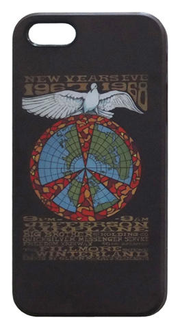 Quicksilver Messenger Service Phone Case