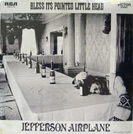 Jefferson Airplane Vinyl (New)