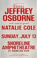 Jeffrey Osborne Poster