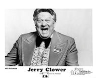 Jerry Clower Promo Print