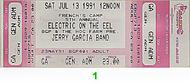 Marty Balin 1990s Ticket