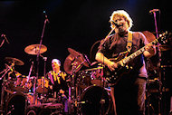 Bill Kreutzmann BG Archives Print