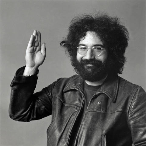jerry garcia 1969 fine art