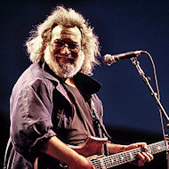 Jerry Garcia Limited Editions