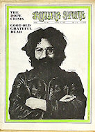 Grateful Dead Rolling Stone Magazine