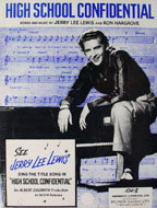 Jerry Lee Lewis Book