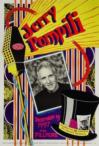 Jerry Pompili Poster