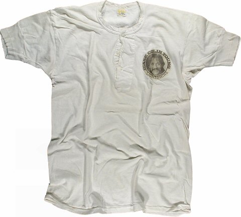 Jesse Colin Young Men's Vintage T-Shirt