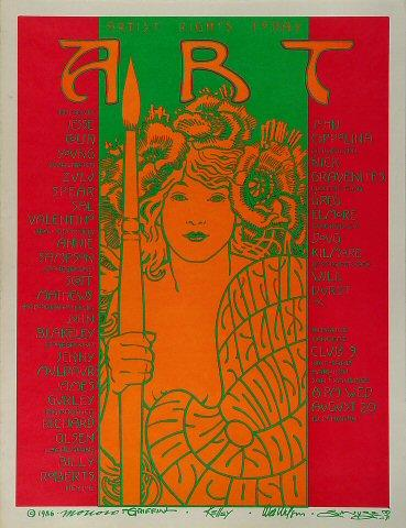 Jesse Colin Young Poster
