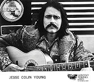 Jesse Colin Young Promo Print