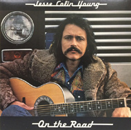 Jesse Colin Young Vinyl (New)