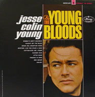 Jesse Colin Young Vinyl (Used)